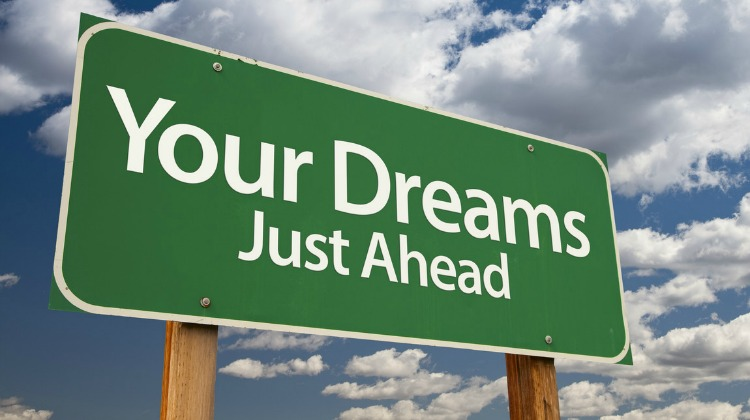 Image result for pursuing your dream