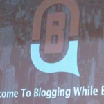 Conference Recap – Blogging While Brown 2014