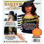 She Has Purpose in Sister 2 Sister Magazine