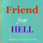 Friend from Hell